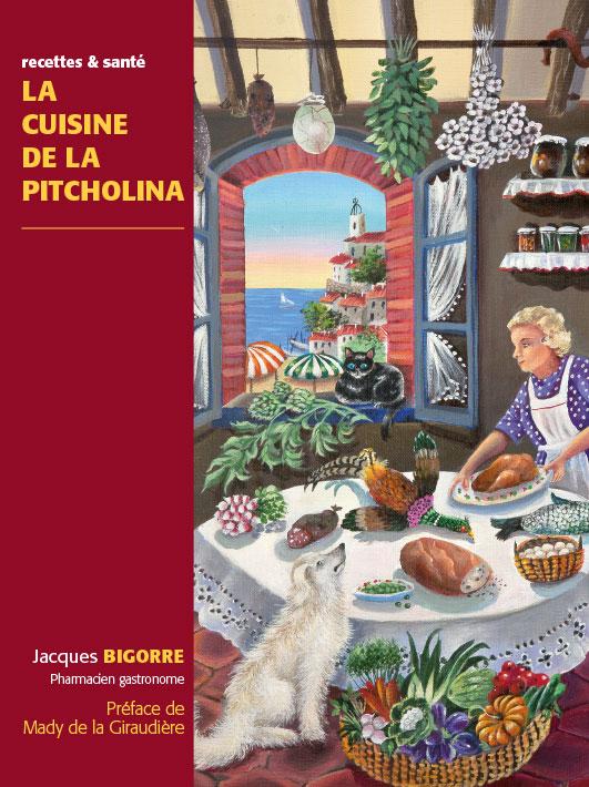 La Cuisine de La Pitcholina
